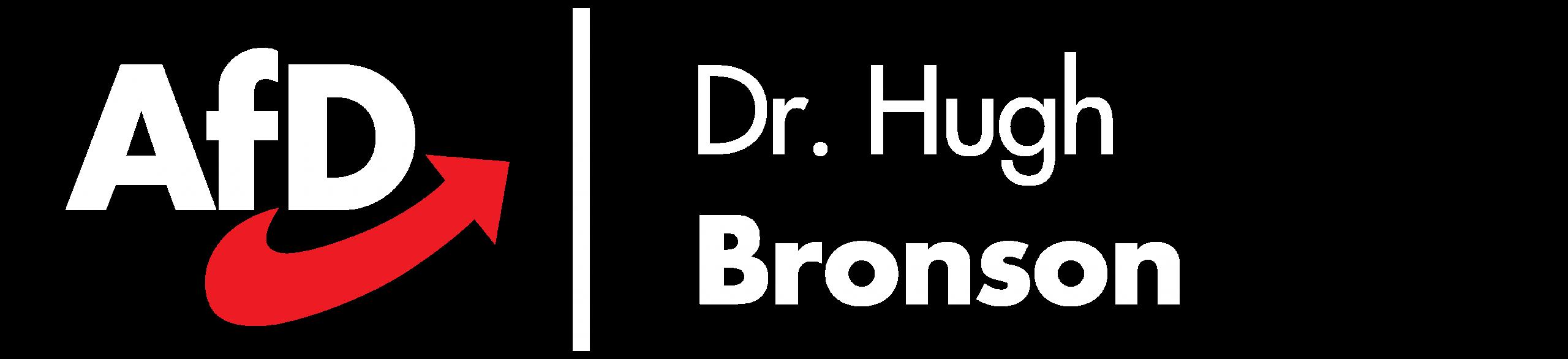 Hugh Bronson